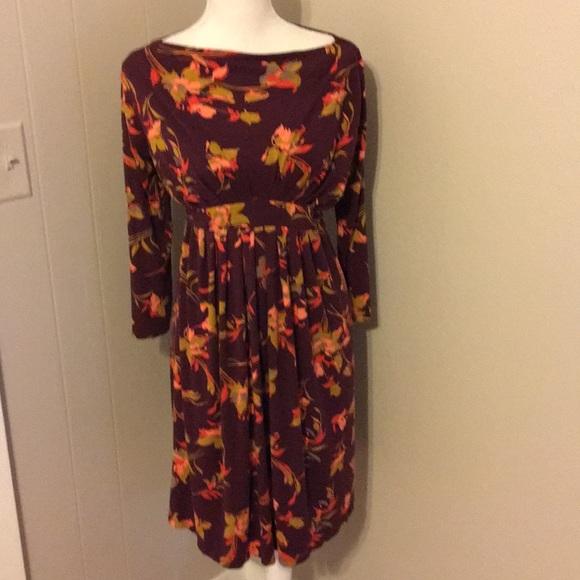 b026524afe548 Liz Lange for Target Dresses | Liz Lange Maternity Target Purple ...